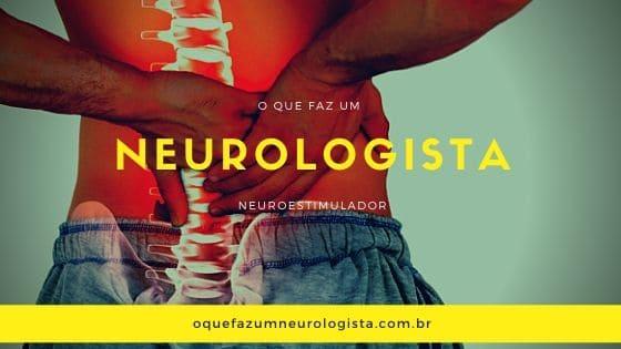 Doenças Neurológicas ou da Pilar
