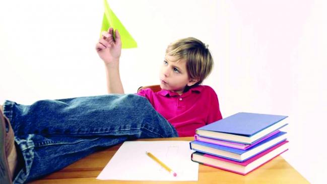 Projeto de Lei Institui Semana de Conscientização sobre TDAH