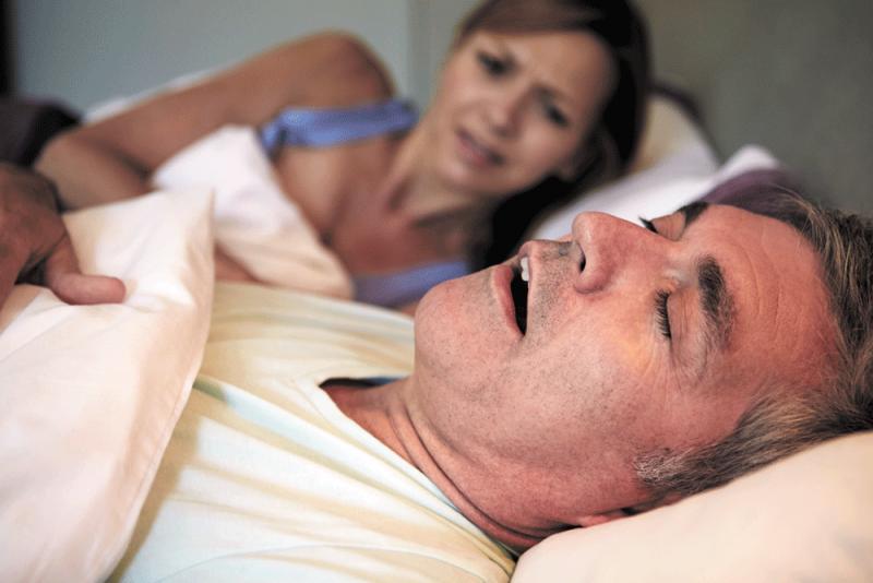 Existe Relação entre Apneia do Sono e Diabetes? Saiba Mais