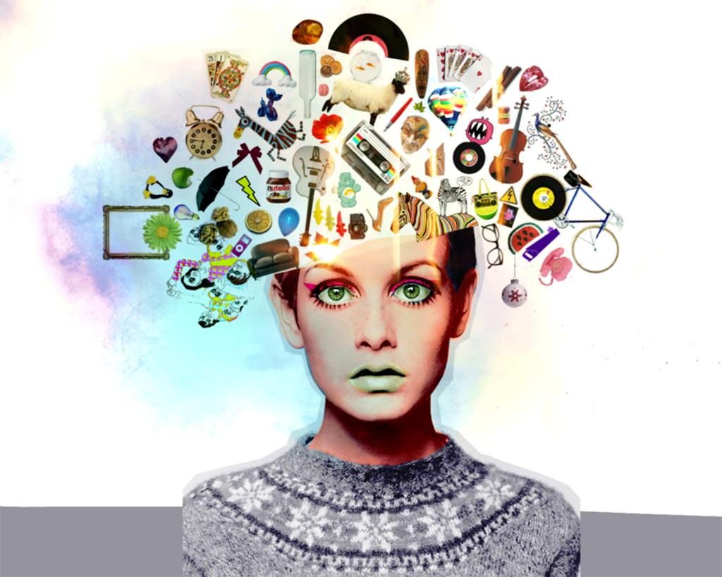 Síndrome do Pensamento Acelerado e TDAH - Diagnóstico Diferencial